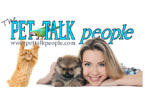 The Pet Talk People Logo sm