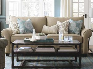 Bassett Furniture Offers A Wide Selection Of Sofas And Living Room Furniture  In An Array Of Pet Friendly Fabrics And Styles. In Addition To This, ...