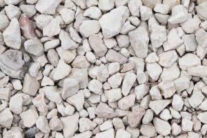 Picture of Crushed limestone