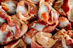 Picture of Chicken Gizzards